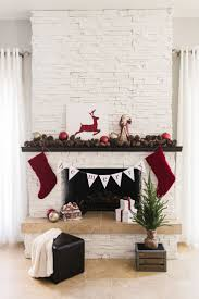 Living Room Christmas Decoration 17 Best Images About Christmas Decorating Ideas On Pinterest