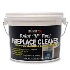 How To Clean Fireplace Glass Get Rid Of White Film On Gas Fireplace Glass Cleaner