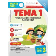 Try the suggestions below or type a new query above. Mahir Soal Tema 1 Kelas 3 Pertumbuhan Dan Perkembangan Makhluk H Shopee Indonesia