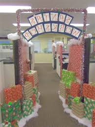adorable office decorating ideas shape. Office Christmas Decorating Contest Ideas Adorable Gorgeous Shape Cubicle Decorations With O