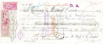 Written Invoice Fascinating R Steel Co Limited Invoice In Textiles At Dundee Heritage Trust