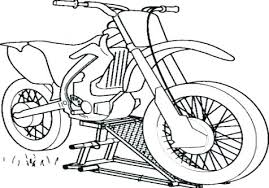 coloring pages bikes. Contemporary Coloring Des Pages De Coloriage Dirt Bikes Bike Coloring Beautiful  Motorcycle With Coloring Pages Bikes