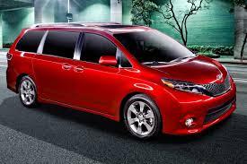 2015 Toyota Sienna - VIN: 5TDDK3DC6FS103320