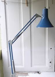 vintage luxo l 1 angelpoise drafting lamp with clamp lighting vintage dream rooms and lights