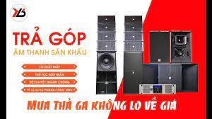 Dàn Karaoke Gia Đình VIP   Hỗ Trợ Trả Góp   Điện Máy Ruby