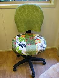 buying an office chair. Office Chair Slipcover Tutorial - Z Cover Buying An