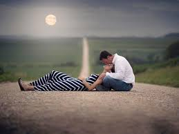 love couple romance kiss road hd wallpapers wallpapers new hd
