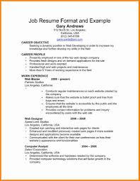 Work Resume Formats Hvac Cover Letter Sample Hvac Cover Letter