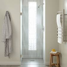 frameless shower doors these types of shower doors will contain very minimal framing and will mostly be made up of glass typically frameless designs
