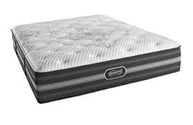 Amazoncom Beautyrest Black Desiree Luxury Firm Mattress