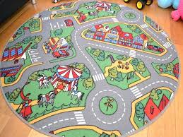 childrens play rug image of road rugs for kids childrens play rugs uk