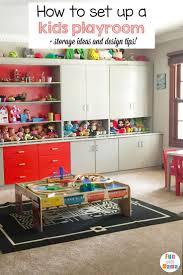 Kids Play Room Best 10 Playroom Layout Ideas On Pinterest Kids Playroom