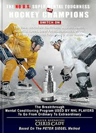 hockey hypnosis super mental toughness for hockey chanpions mental game hypnosis program