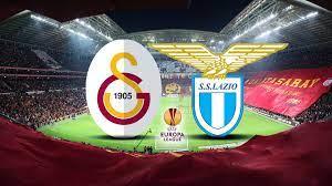 Galatasaray Lazio maçı hangi kanalda, canlı yayın nasıl izlenir? UEFA  Avrupa Ligi GS maçı saat kaçta başlayacak?