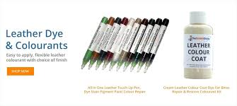 leather touch up pen world wide all orders dark brown