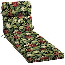 patio garden treasures piece standard patio chair cushion at unforgettable outdoor seat cushions photo
