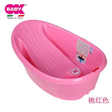 okbaby baby bathtub newborns bathtub baby bathtubs children thick bath basin can zuo tang 0