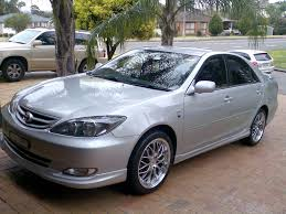 kabisote 2003 Toyota Camry Specs, Photos, Modification Info at ...
