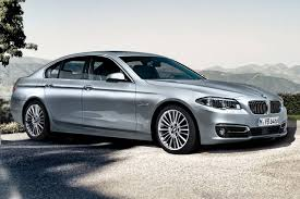 Used 2014 BMW 5 Series for sale - Pricing & Features | Edmunds