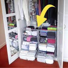 We did not find results for: Small Closet And Too Much Stuff Try These 35 Space Saving Dorm Closet Organization Tricks Dorm Room Closet Dorm Room Organization Diy Dorm Closet Organization