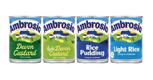Ambrosia Unveils New Packaging