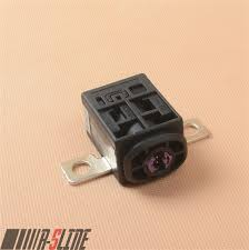 battery fuse box overload protection trip control for touareg audi tips