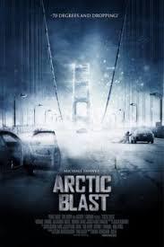Tempestad Artica