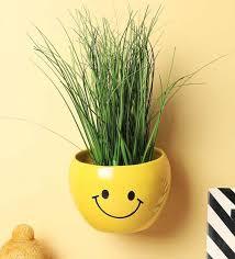 metal wall mounted smiley smile