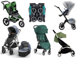 The 6 Best Travel Strollers - Condé Nast Traveler