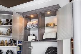 lighting for walk in closet. GLASS DOORS WITH LED LIGHTING · CUSTOM WARDROBE DRAWERS Lighting For Walk In Closet