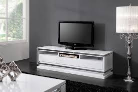 Meuble Tv Ultra Design Artzein Com Soldes Meuble Tv Noir Laque Design Avec Decor Strass