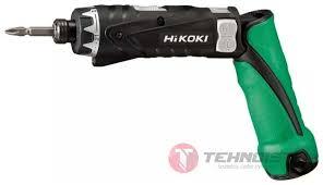 <b>Аккумуляторная отвертка HIKOKI DB3DL2</b>