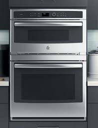 ge pt7800shss microwave and oven combo