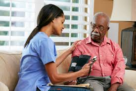 New Rule Mandates Overtime Pay For Homecare Nurses