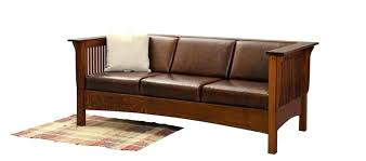 craftsman style furniture. Craftsman Style Sofa And Moon River Mission Furniture