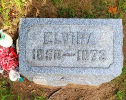 Elvira Harper? Lindsey (1850-1873) - Find A Grave Memorial