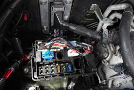 toyota land cruiser 200 series buyers guide info general 4x4 79 series land cruiser fuse box location at Land Cruiser Fuse Box
