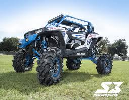 s3 power sports polaris rzr xp 1000 8 lift kit s3 power sports