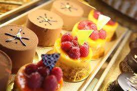 Patricks Bakery Café Fine Baked Goods Pastries And Chocolates