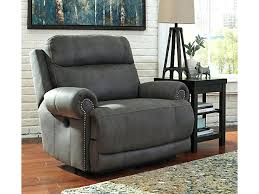 ashley furniture reclining chairs luxury austere oversized recliner reviews r75