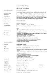 Hair Stylist Resume Examples Hairdresser Resume Hairdressing Sample Australia Format