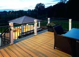 trex deck lighting. Marvellous Trex Deck Lighting Decking Accessories Other And Picture Countertops