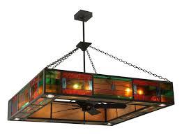 View In Gallery Meyda Lighting Ceiling Fan Art Deco
