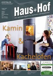 Calaméo Haus Hof 20105