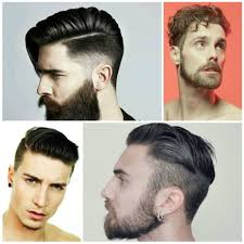 Type Of Hair Style type of hairstyle for men mens hair 3 different hairstyles 3 7535 by wearticles.com