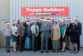 Merry Christmas The Office Under Fontanacountryinn Com