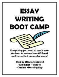 best essay writing images essay writing essay writing boot camp everything you need to get your students writing beautiful and well