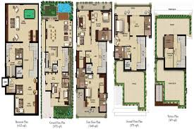 indian house plans for 6000 square feet