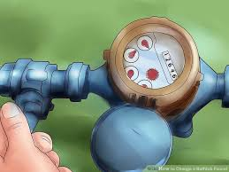 image titled change a bathtub faucet step 1