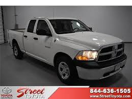 Used Dodge Ram 1500 for Sale in Amarillo, TX (with Photos ...